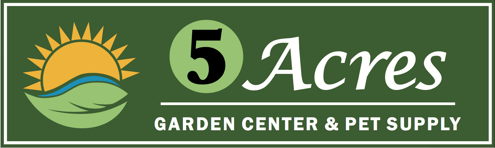 5 Acres Garden Center and Pet Supply